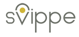Logo Svippe